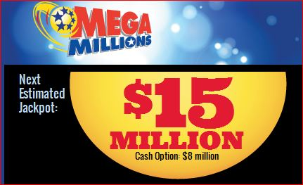 mega millions jackpot friday march 18