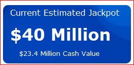next jackpot powerball