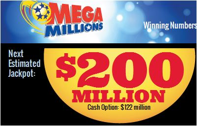 JACKPOT MEGA MILLIONS NEW SYSTEM TO WIN THE LOTTERY !